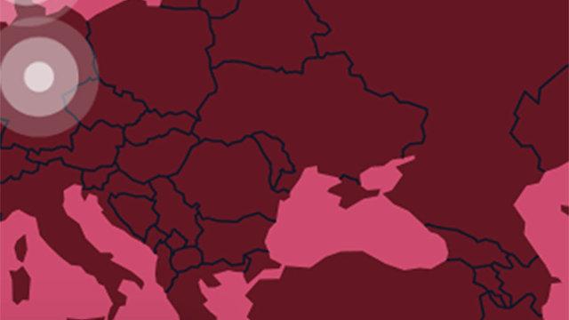 Обозреватель (Украина): Крым отделили от территории Украины на официальном сайте Олимпиады в Токио