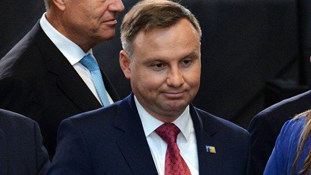 Правительство: Польша удивлена соглашению США и Германии по Северному потоку  2 (Polskie Radio, Польша)