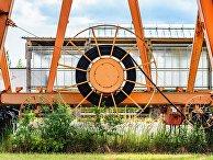"""Порт Мукран - логистический центр """"Северного потока-2"""""""
