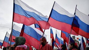День республики в ДНР