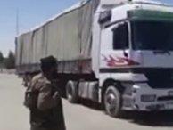 «Талибан»* взял под контроль границу с Таджикистаном