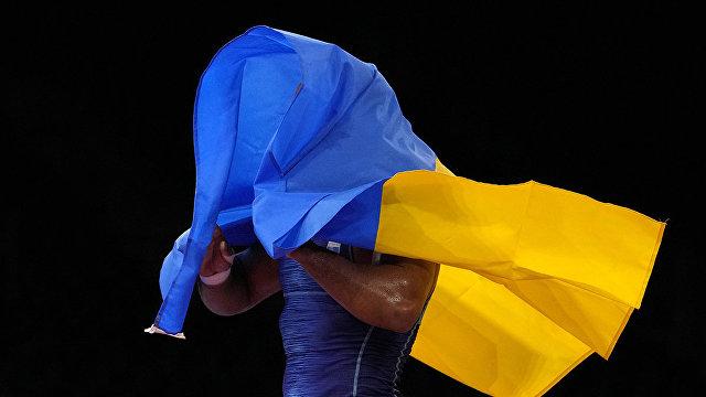 Главред (Украина): олимпийский провал Украины и позор в Токио
