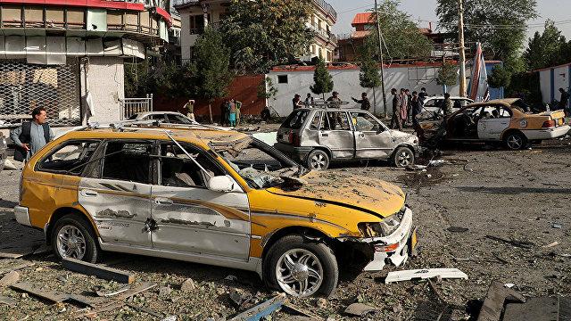 Haqqin (Азербайджан): не все так просто в Афганистане Наступление талибов выдыхается