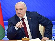 П/к президента Белоруссии А. Лукашенко