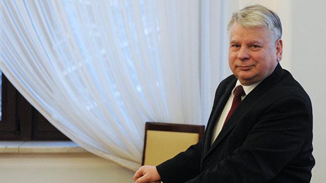 Interia (Польша): Богдана Борусевича не пустили в Россию на похороны Сергея Ковалева