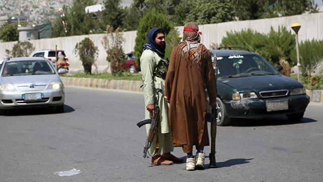 Байден защищает сам себя: Китай и Россия рассчитывали на присутствие США в Афганистане (Гуаньча, Китай)
