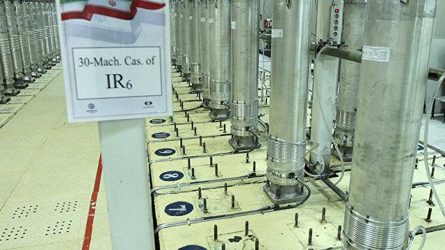 МАГАТЭ: Иран на шаг ближе к созданию ядерного оружия (Al-Ain, ОАЭ)