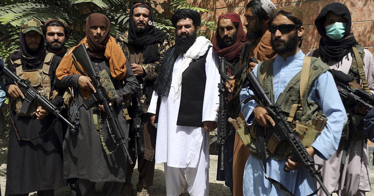 The Economist (Великобритания): кто станет следующей целью глобального джихада после Афганистана (The Economist)