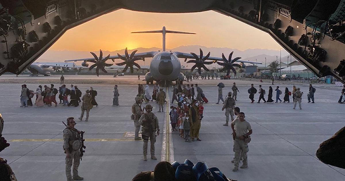 Jiji (Япония): в результате поражения США в Афганистане американская система союзов потрясена. В выигрыше Китай и Россия (Jiji Press)