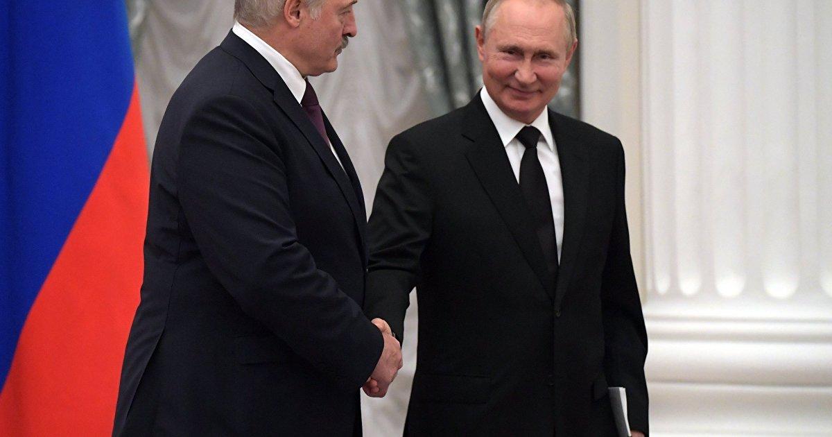 Белорусские новости (Белоруссия): программы с подвохом. Кремль ведет дело к единой валюте и союзному парламенту (Белорусские новости)