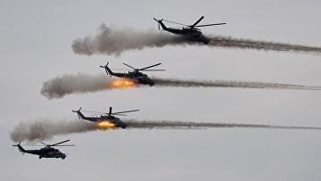 """Учения """"Запад-2021"""" в Нижегородской области"""