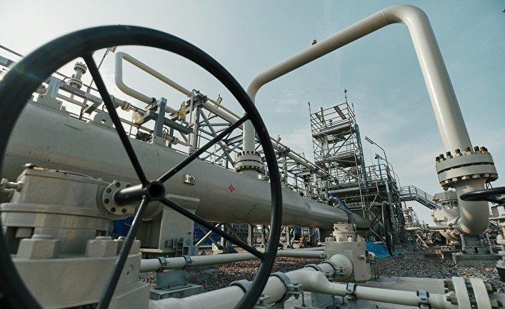 Британцы: русские не имеют никакого отношения к росту цен на газ