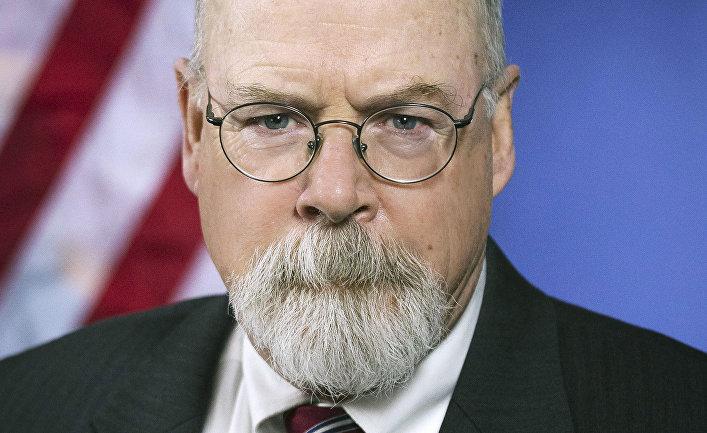 Американский юрист Майкл Сассман