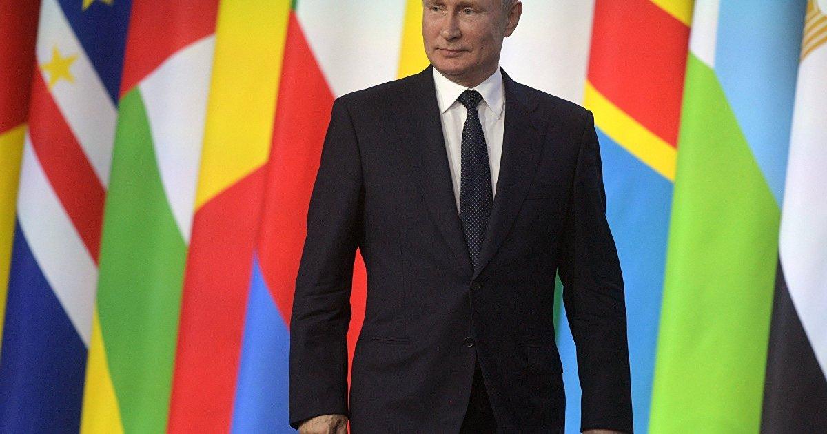 Россия и Северная Африка: перспективы возвращения и ограничения (NoonPost, Египет) (NoonPost)